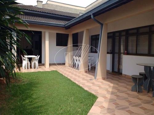 casa á venda e para aluguel em chácara primavera - ca001049
