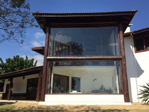 casa á venda e para aluguel em clube de campo valinhos - ca249084