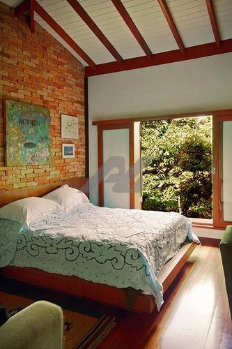 casa á venda e para aluguel em colinas do ermitage (sousas) - ca001533