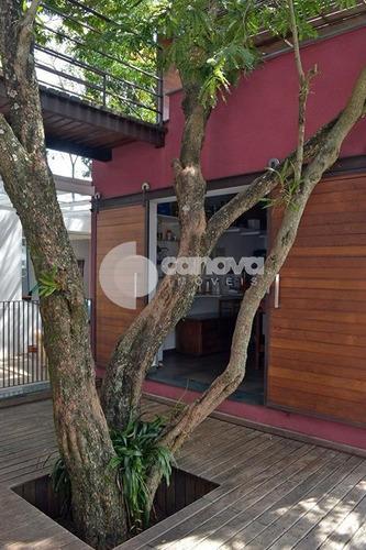 casa á venda e para aluguel em colinas do ermitage (sousas) - ca001686