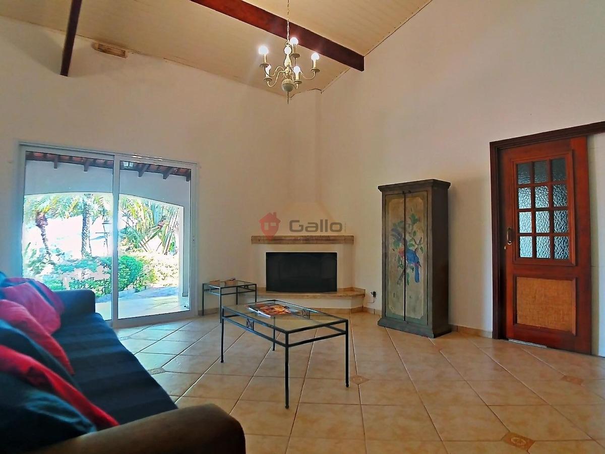 casa á venda e para aluguel em condomínio são joaquim - ca000504