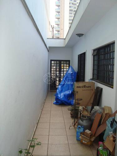 casa á venda e para aluguel em jardim anália franco - ca001578