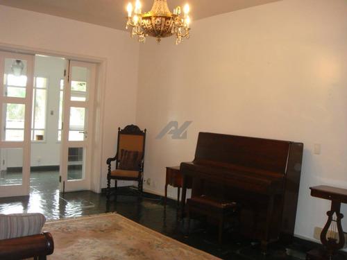 casa á venda e para aluguel em jardim botânico (sousas) - ca001922