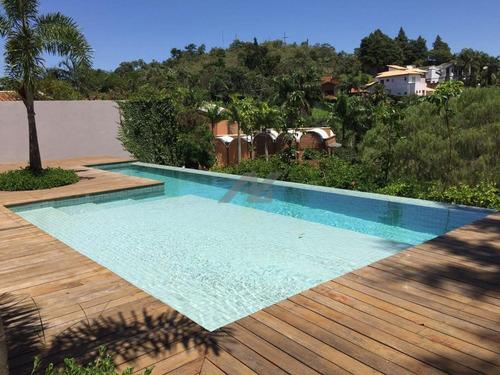 casa á venda e para aluguel em jardim botânico (sousas) - ca003122