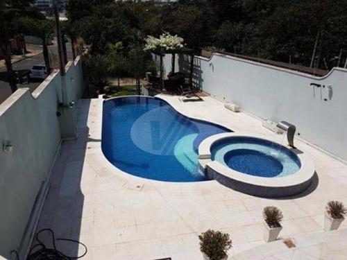 casa á venda e para aluguel em jardim do trevo - ca208978