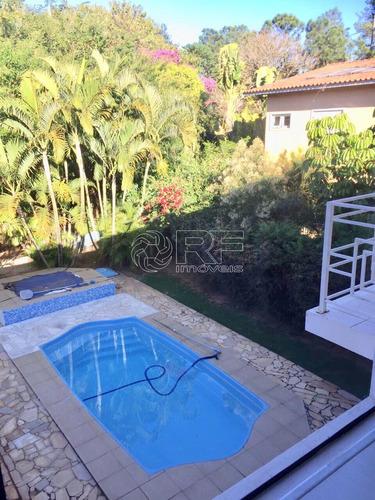 casa á venda e para aluguel em jardim itália - ca004070