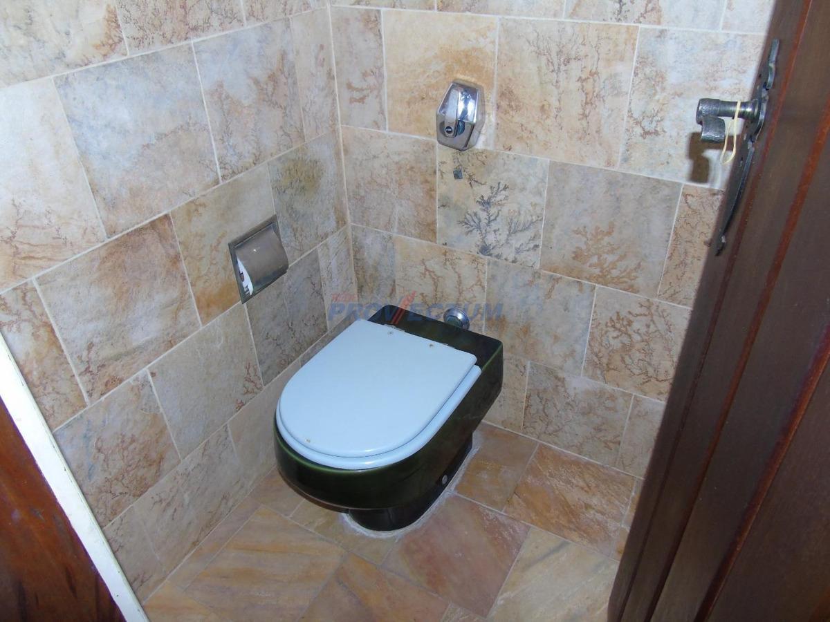 casa á venda e para aluguel em jardim proença - ca251490
