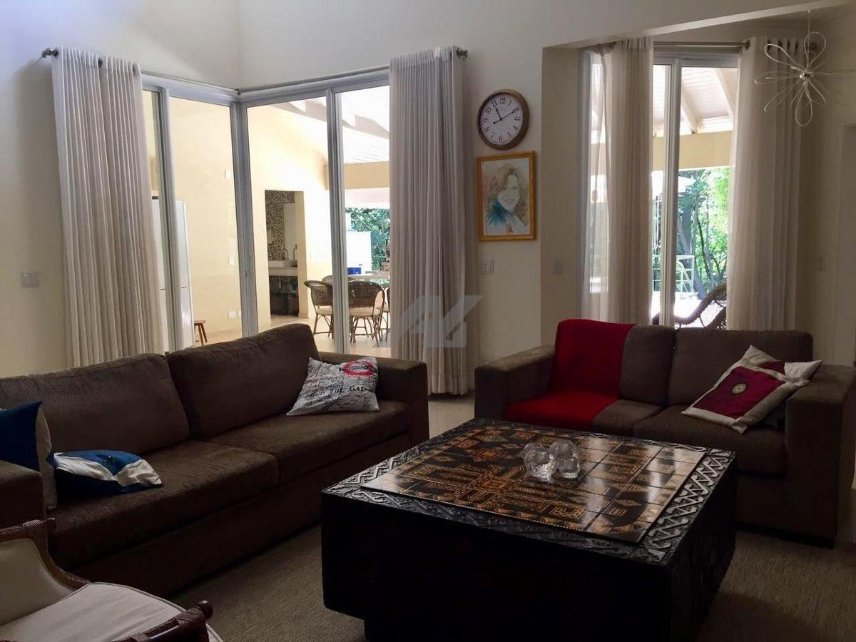 casa á venda e para aluguel em loteamento alphaville campinas - ca004361