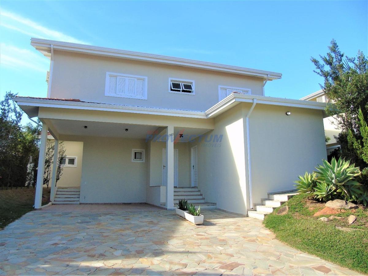 casa á venda e para aluguel em loteamento alphaville campinas - ca244523