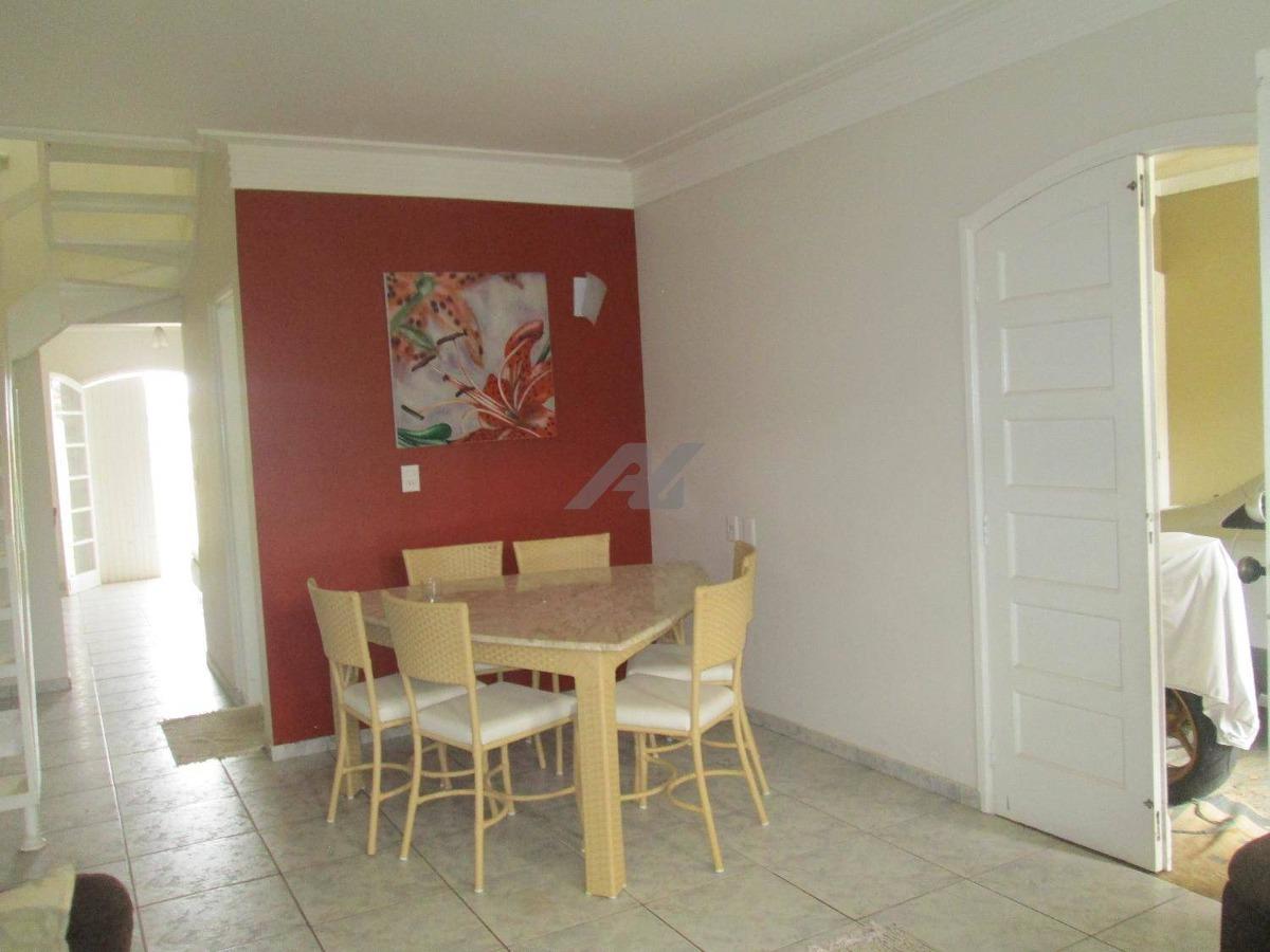 casa á venda e para aluguel em loteamento caminhos de são conrado (sousas) - ca001180