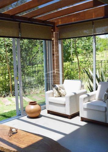 casa á venda e para aluguel em loteamento parque das sapucaias - ca002647