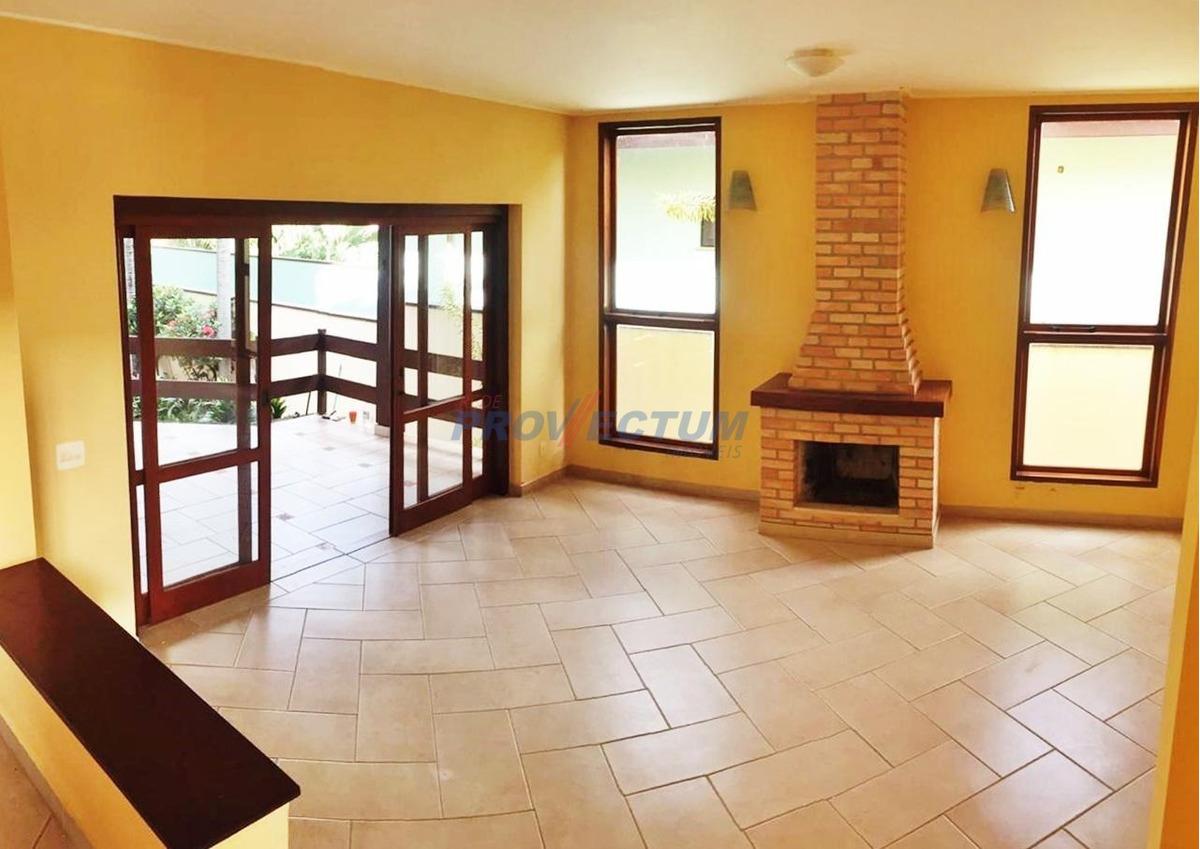 casa á venda e para aluguel em loteamento residencial barão do café - ca191358