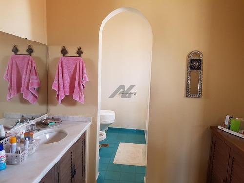 casa á venda e para aluguel em nova campinas - ca004223