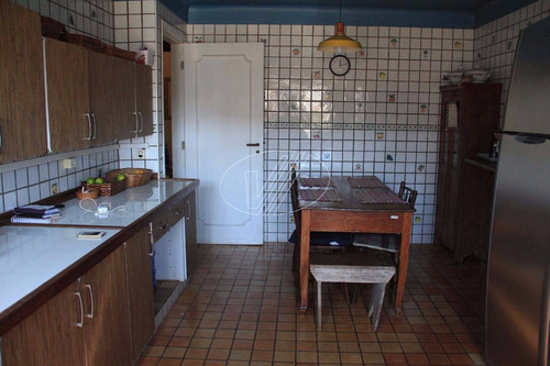 casa á venda e para aluguel em nova campinas - ca232131