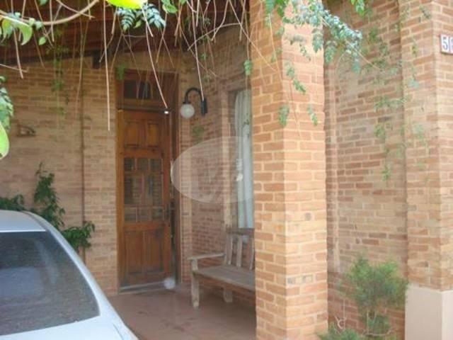 casa á venda e para aluguel em parque das universidades - ca183734