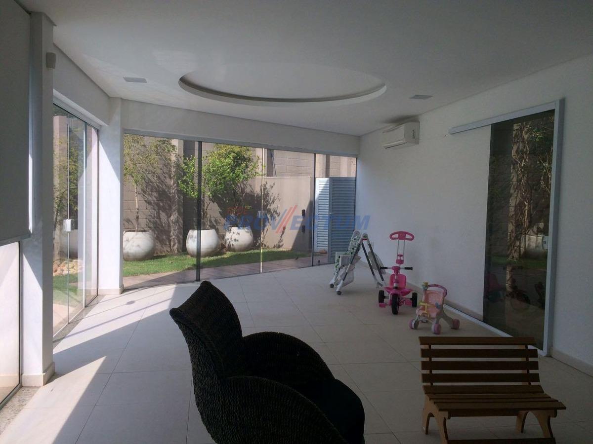 casa á venda e para aluguel em parque rural fazenda santa cândida - ca209377
