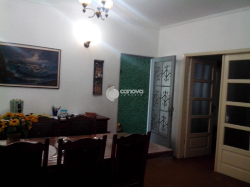 casa á venda e para aluguel em parque são quirino - ca001816