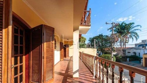 casa á venda e para aluguel em parque são quirino - ca015914