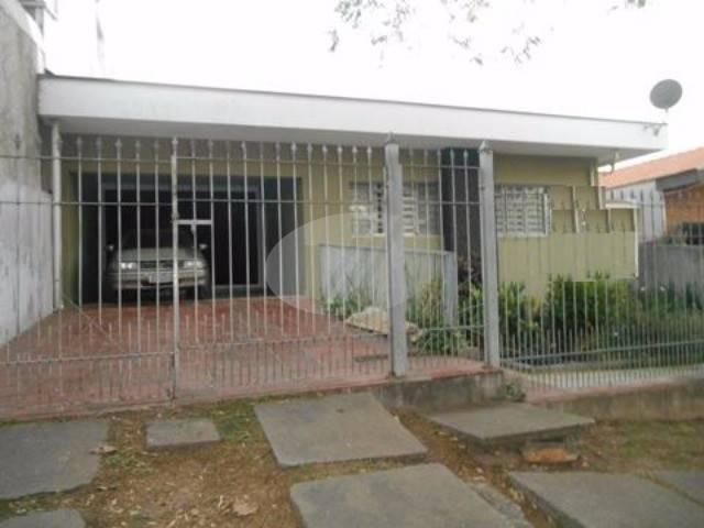 casa á venda e para aluguel em parque são quirino - ca191650