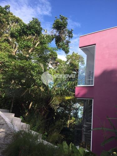 casa á venda e para aluguel em praia do pulso - ca001252