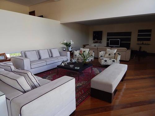 casa á venda e para aluguel em sítios de recreio gramado - ca000781