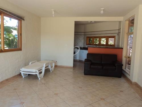casa á venda e para aluguel em sítios de recreio gramado - ca001936