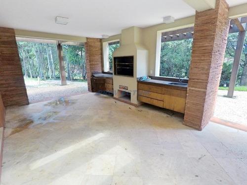 casa á venda e para aluguel em sítios de recreio gramado - ca239257