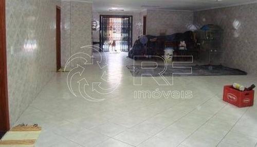 casa á venda e para aluguel em tatuapé - ca002834