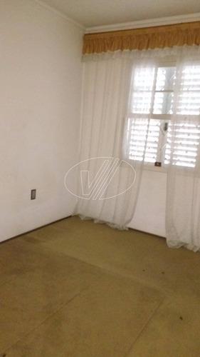 casa á venda e para aluguel em vila embaré - ca001170