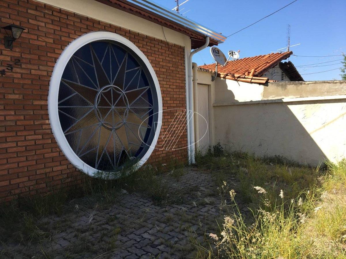 casa á venda e para aluguel em vila teixeira - ca000834