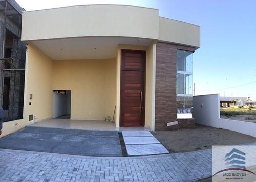 casa a venda ecoville 1