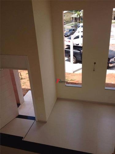 casa á venda em atibaia, com piscina, em condomínio - ca0854