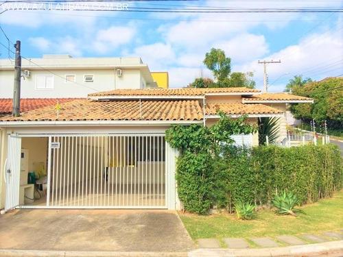 casa a venda em atibaia, jardim do lago - ca00519 - 34359563