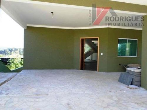 casa a venda em atibaia - jd dos pinheiros - ca0237