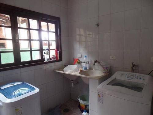 casa a venda em atibaia- jd dos pinheiros - ca0621