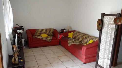 casa a venda em atibaia - retiro das fontes - ca0720
