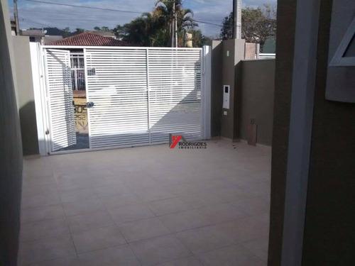 casa a venda em atibaia -sp_jd dos pinheiros - ca0954