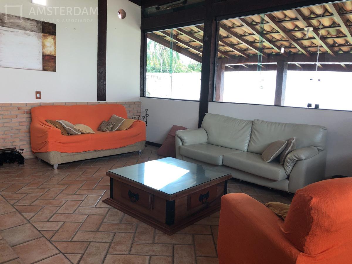casa a venda em bertioga dentro de condomínio fechado - cc00134 - 67613707