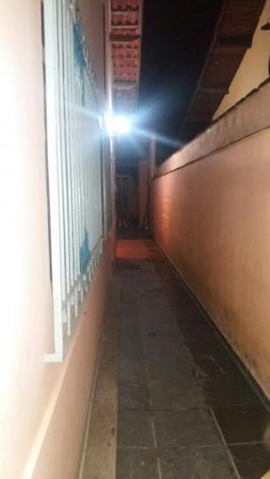 casa a venda em bertioga, vista linda - l007