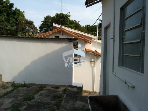 casa a venda em campinas, jardim leonor - ca03525 - 32363966