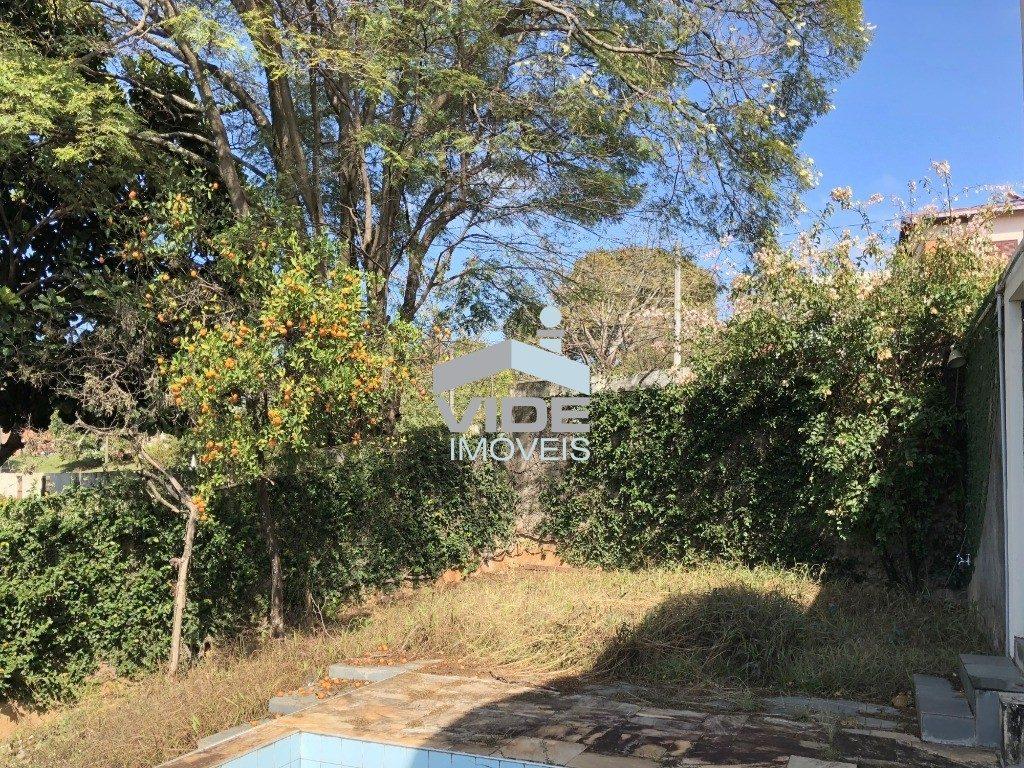 casa a venda em campinas no jardim são carlos, quatro suítes, quatro vagas - estuda permuta - ca03573 - 32783449
