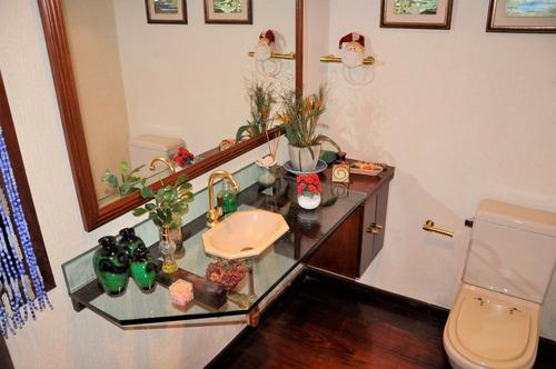 casa a venda em cond. de alto padrão no sp! cotia - ref79008
