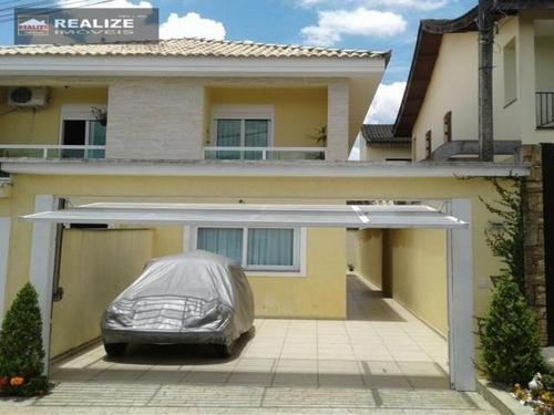 casa á venda em condomínio  - 2567