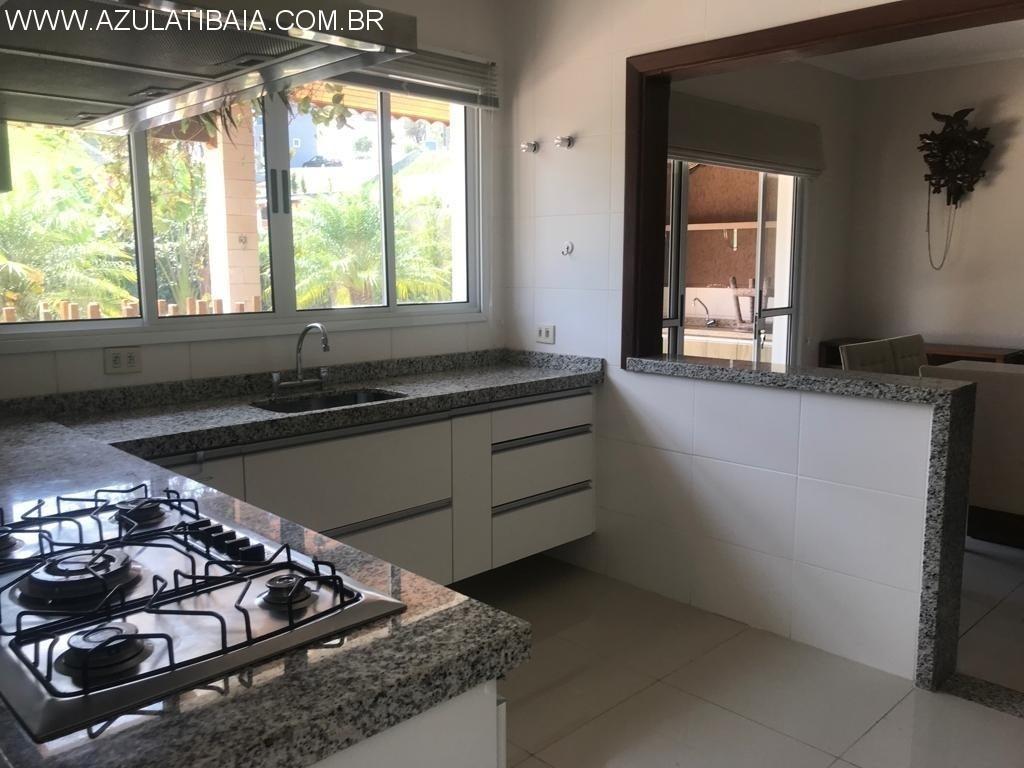 casa a venda em condomínio, atibaia, serra da estrela - ca00598 - 34480481