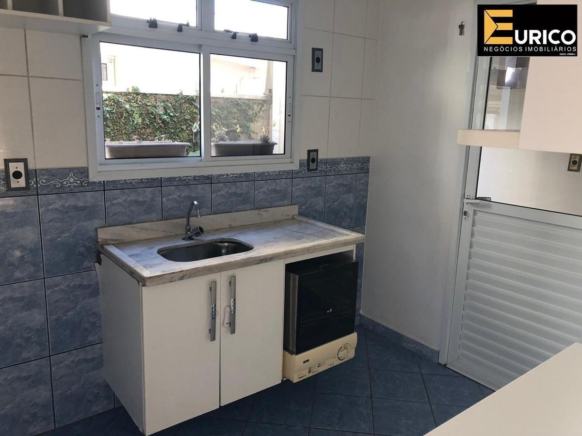 casa a venda em condominio fechado em jundiai - sp. - ca01359 - 33675207