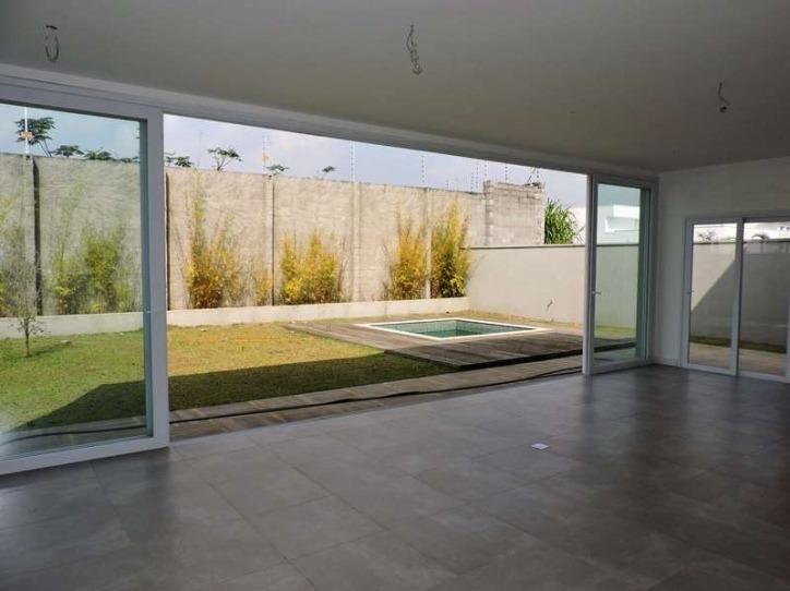 casa a venda em condomínio fechado, moderna. silva79733