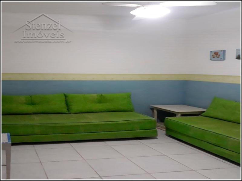 casa a venda em condomínio no maitinga em bertioga. - cc00103 - 33471500