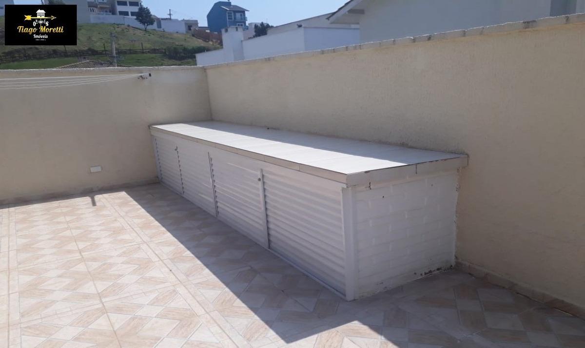 casa a venda em condomínio villa verde ii - ca00246 - 34477032