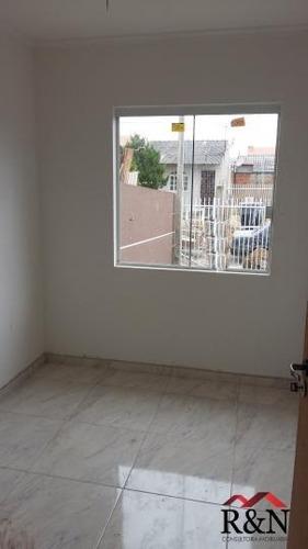 casa a venda em curitiba, campo de santana, 2 dormitórios, 1 banheiro, 1 vaga - 3031