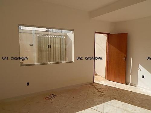 casa a venda em governador valadares, castanheiras, 3 dormitórios, 1 suíte, 1 banheiro, 1 vaga - 241